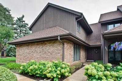 1871 Mission Hills Lane UNIT 1871, Northbrook, IL 60062 - MLS#: 10122708