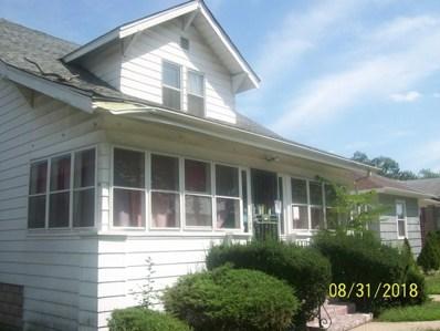 240 Waltham Street, Calumet City, IL 60409 - MLS#: 10122723