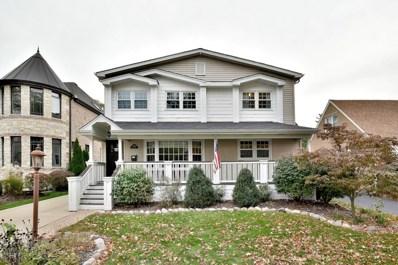 489 S Cottage Hill Avenue, Elmhurst, IL 60126 - MLS#: 10122730