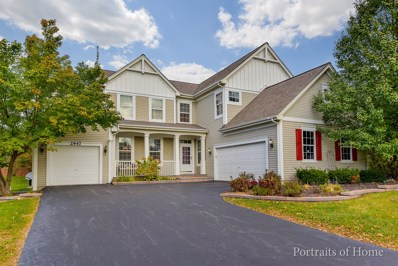 2947 Forest Creek Lane, Naperville, IL 60565 - #: 10122741
