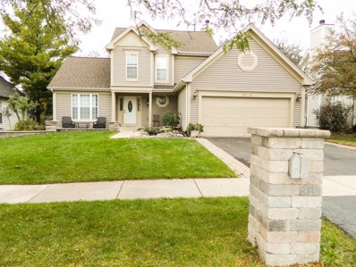 1976 Edinburgh Lane, Aurora, IL 60504 - #: 10122756