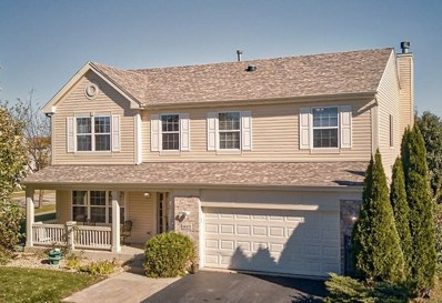 14811 Colonial Parkway, Plainfield, IL 60544 - #: 10122765
