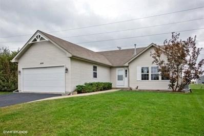 1404 Spring Oaks Drive, Joliet, IL 60431 - MLS#: 10122773