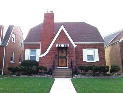 7308 S Washtenaw Avenue, Chicago, IL 60629 - MLS#: 10122800