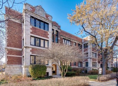 5656 S Dorchester Avenue UNIT B, Chicago, IL 60637 - MLS#: 10122802