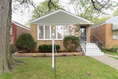 12428 S Honore Street, Calumet Park, IL 60827 - #: 10122803