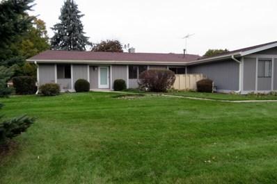 4708 W Oakwood Drive UNIT 4, Mchenry, IL 60050 - #: 10122812