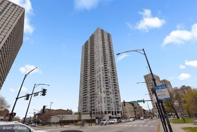 2020 N Lincoln Park West UNIT 29M, Chicago, IL 60614 - #: 10122814
