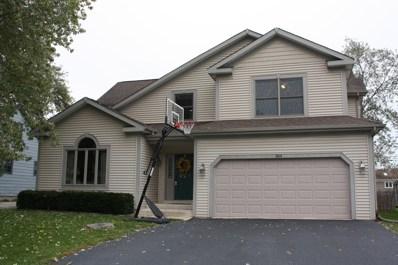5614 Oak Park Road, Oakwood Hills, IL 60013 - #: 10122843