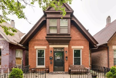 1027 S Claremont Avenue, Chicago, IL 60612 - MLS#: 10122868