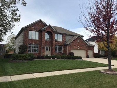 3419 Redwing Drive, Naperville, IL 60564 - MLS#: 10122884