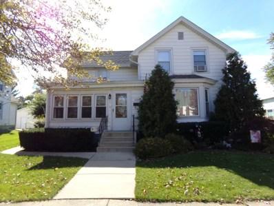 234 W Second Street, Manteno, IL 60950 - #: 10122907