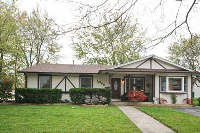 1066 Carpenter Court, Elk Grove Village, IL 60007 - #: 10122918