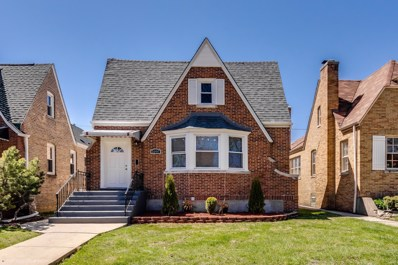 3344 N Rutherford Avenue, Chicago, IL 60634 - #: 10122926