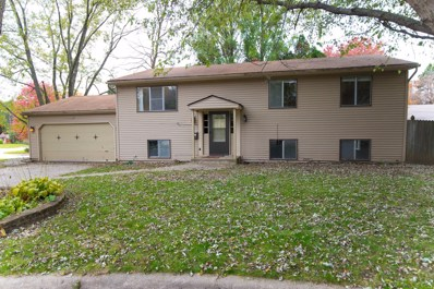 804 Robindale Circle, Rockford, IL 61107 - MLS#: 10122976