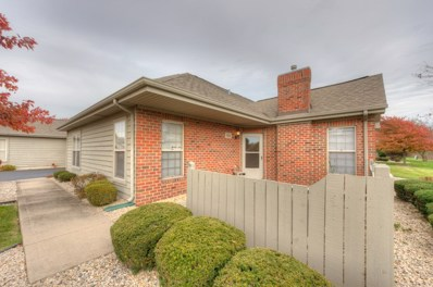 133 E 163rd Street UNIT 16C, South Holland, IL 60473 - #: 10122979