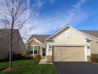 862 Voyage Way, Elgin, IL 60124 - MLS#: 10122997