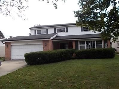 1591 Manor Lane, Park Ridge, IL 60068 - MLS#: 10123016