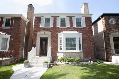 1836 N Normandy Avenue, Chicago, IL 60707 - MLS#: 10123020