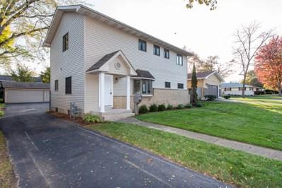 1413 33rd Street, Zion, IL 60099 - MLS#: 10123030