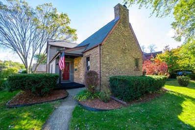 7713 Forest Avenue, Munster, IN 46321 - #: 10123055