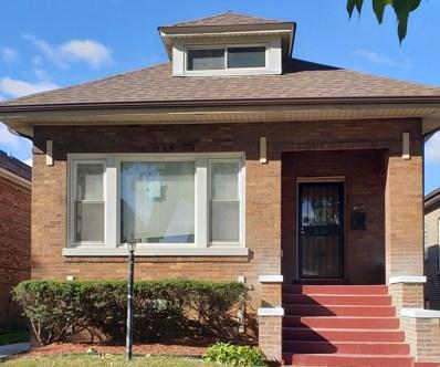 8008 S Harper Avenue, Chicago, IL 60619 - MLS#: 10123082