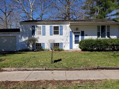 1115 Kenwood Road, Champaign, IL 61821 - #: 10123092