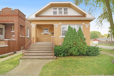 2747 Cuyler Avenue, Berwyn, IL 60402 - MLS#: 10123114
