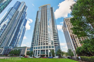 1235 S Prairie Avenue UNIT 1207, Chicago, IL 60605 - #: 10123118