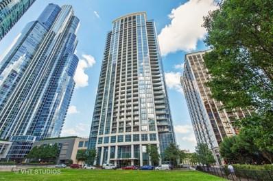 1235 S Prairie Avenue UNIT 1207, Chicago, IL 60605 - MLS#: 10123118