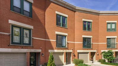 616 S Laflin Street UNIT E, Chicago, IL 60607 - #: 10123136