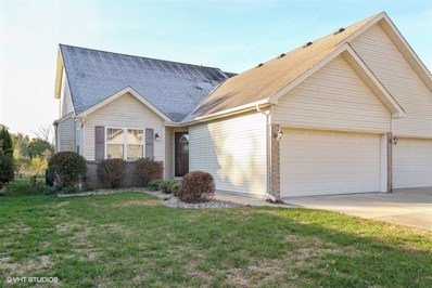 1484 Timber Ridge Court, Kankakee, IL 60901 - #: 10123146
