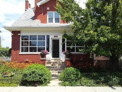 3428 W Wrightwood Avenue, Chicago, IL 60647 - #: 10123176