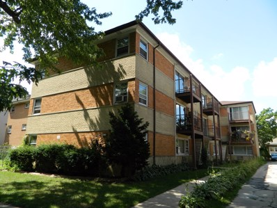 4236 N Kedvale Avenue UNIT 6, Chicago, IL 60641 - #: 10123220