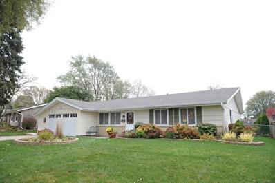 1807 Norwell Lane, Schaumburg, IL 60193 - #: 10123266