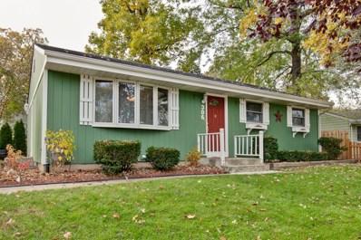 306 Woodland Drive, Grayslake, IL 60030 - #: 10123314