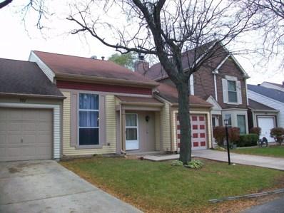 697 Jackson Street, Hanover Park, IL 60133 - MLS#: 10123317