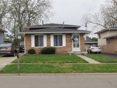 18222 Ravisloe Terrace, Country Club Hills, IL 60478 - #: 10123349