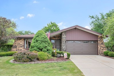 14533 Maycliff Drive, Orland Park, IL 60462 - #: 10123359
