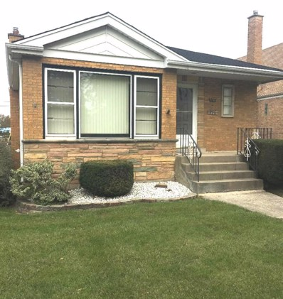 3758 W 79th Place, Chicago, IL 60652 - MLS#: 10123361