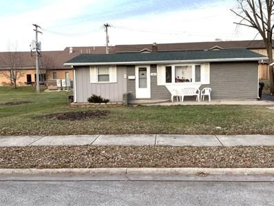 147 E Fifth Street, Manteno, IL 60950 - #: 10123362