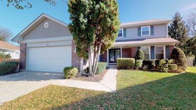 103 Dickinson Court, Vernon Hills, IL 60061 - #: 10123401