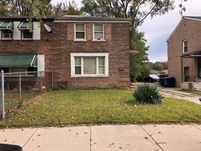 9741 S Hoxie Avenue UNIT 1, Chicago, IL 60617 - MLS#: 10123409