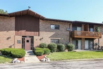 8000 Archer Avenue UNIT A112, Willow Springs, IL 60480 - MLS#: 10123419