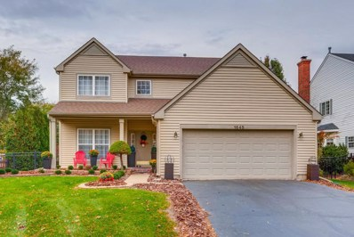 1645 Dogwood Drive, Crystal Lake, IL 60014 - #: 10123423