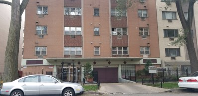 5950 N Kenmore Avenue UNIT 401, Chicago, IL 60660 - #: 10123429
