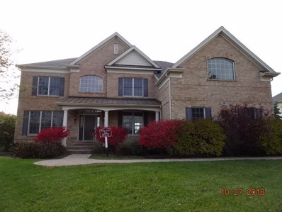 5 Somerset Hills Court, Hawthorn Woods, IL 60047 - #: 10123435