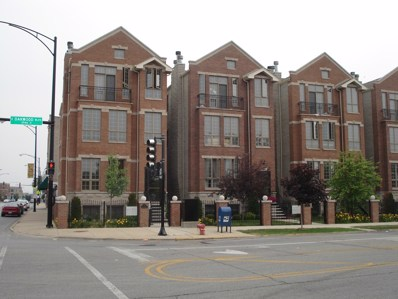 773 E Oakwood Boulevard UNIT 1, Chicago, IL 60653 - #: 10123476