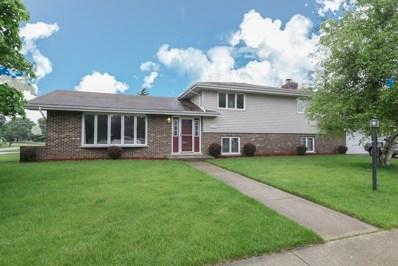 1225 Timber Court, New Lenox, IL 60451 - MLS#: 10123485