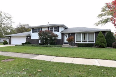 8525 W 145th Street, Orland Park, IL 60462 - MLS#: 10123495